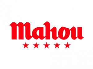 PLV para Mahou