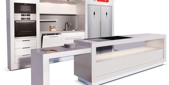 PLV Bosch Club Cocina | PLV para cliente del sector Electrodomésticos