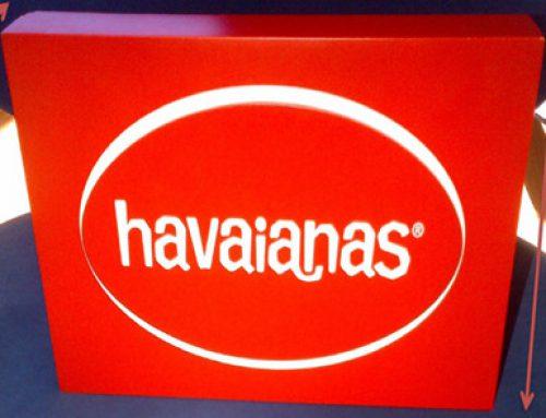 PLV Havaianas