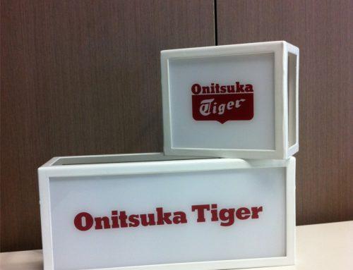PLV Onitsuka Tiger